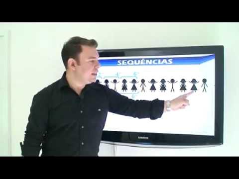 Curso completo de Raciocínio Lógico,  Concursos Públicos 2016, Prof Pedro Evaristo, Aula 02