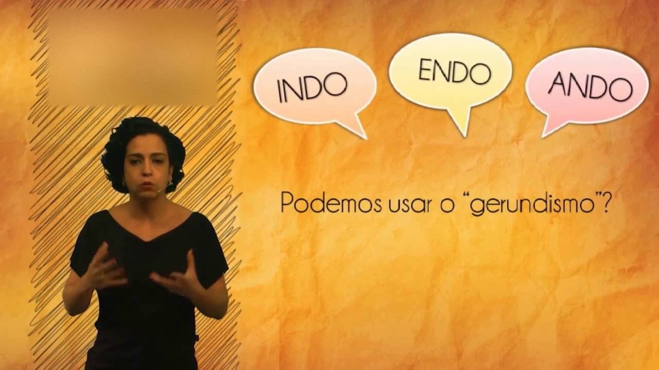 """Dicas de Português para Concursos - Podemos usar o """"gerundismo""""?"""