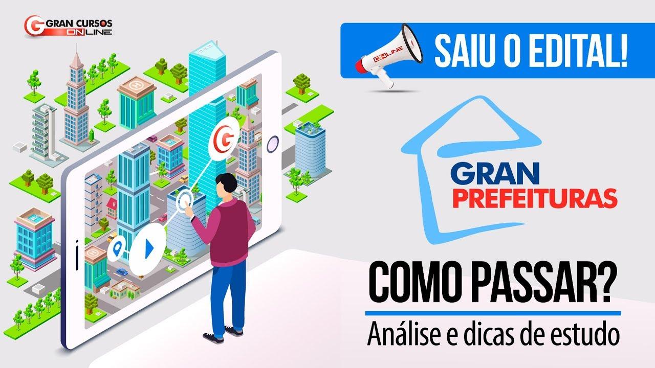 Concurso Prefeitura de Niterói-RJ | Análise do edital publicado e dicas de estudo - Como Passar?