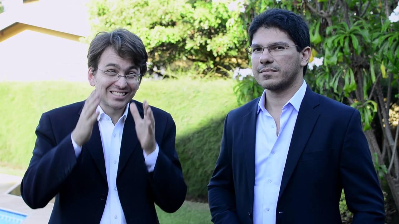 [Dica] Como Estudar o NOVO CPC para Concursos | Gerson Aragão e Luiz Dellore