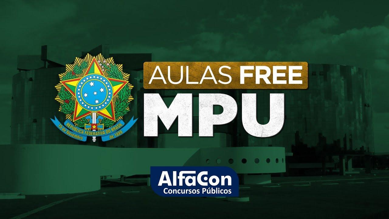 Aula Gratuita - Arquivologia - Série MPU - Prof.: Luiz Rezende - AO VIVO - AlfaCon