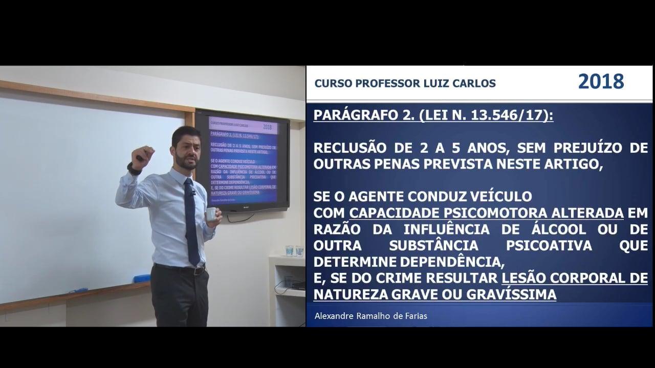 CONCURSOS ESTADUAIS ---_ VIDEO 185 - DIREITO PENAL ESPECIAL - AULA 17 - ALEXANDRE RAMALHO_0
