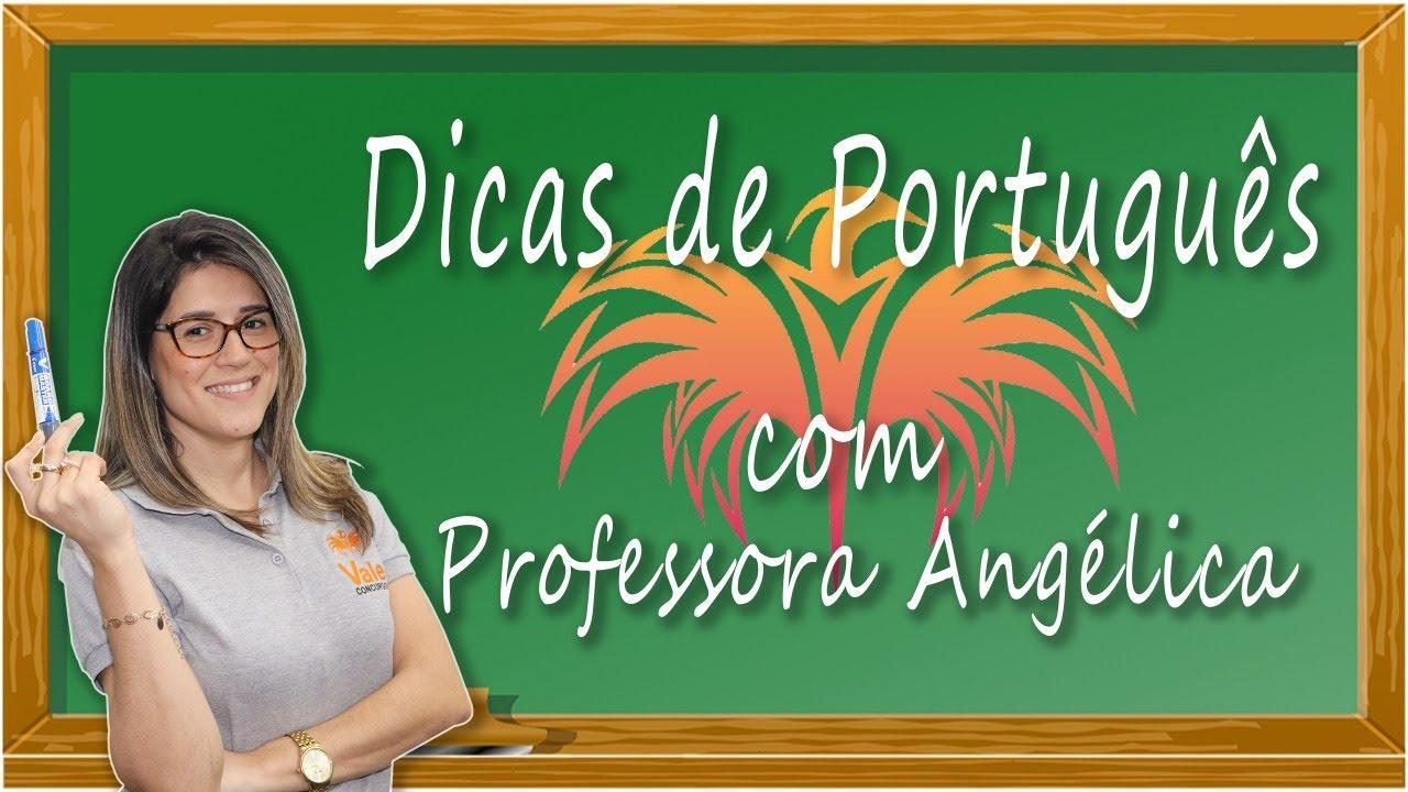 Dica de Português - Pronomes