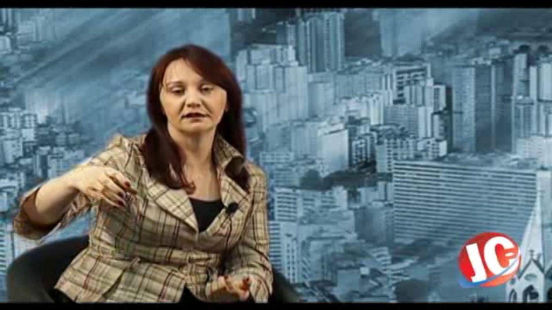 TV JC Concursos: JC Entrevista - Dicas sobre dinâmica de grupo, postura e vestimenta