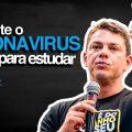 ALAVANCANDO OS ESTUDOS - DICAS PRÁTICAS PARA ESTUDAR NA QUARENTENA (EVANDRO GUEDES)
