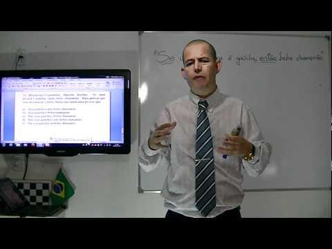 Curso de Raciocínio Lógico - Aula 7C - Questões de concursos