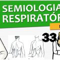 Semiologia 15 - Exame do aparelho respiratório - Parte 2/2 (Vídeo Aula)
