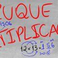 TRUQUE: Como Multiplicar Números com 2 Algarismos MUITO RÁPIDO | Matemática Rio