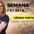 🔥 Aula de Português para o Concurso da PRF - Prof. Giancarla - Semana Insana - AO VIVO- AlfaCon