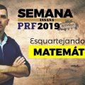🔥 Aula de Matemática para o Concurso da PRF - Prof. Arruda - AO VIVO - Semana Insana - Alfacon