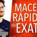 10 MACETES de MATEMÁTICA BÁSICA    Calcule Mais RÁPIDO!!