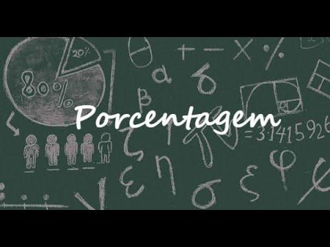 Como Calcular Porcentagem com macetes para concurso ! - Curso de Matemática financeira
